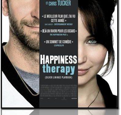 Studio Canal dévoile la bande annonce du film Happiness Therapy (Silver Linings Playbook), prix du public du Festival du Film de Toronto
