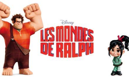 Les Mondes de Ralph : La rencontre entre Ralph et Vanellope (premier extrait du film)