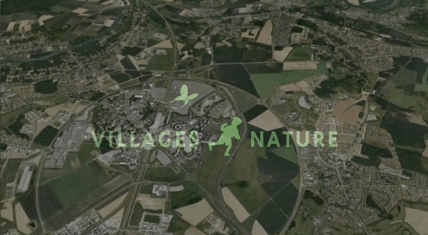 Villages Nature - Première vidéo - Présentation - 1