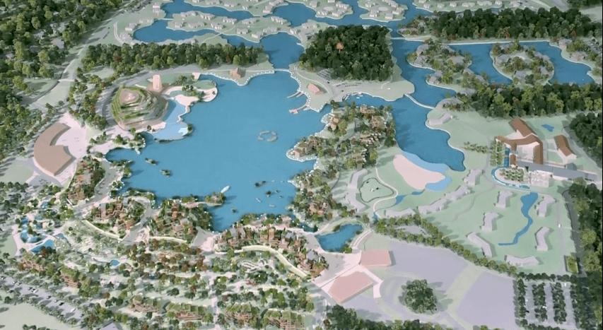 Villages Nature - Première vidéo - Présentation - 3