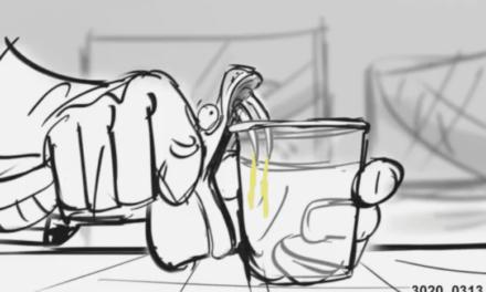 Dreamworks animation dévoile une première scène coupée du film Madagascar 3 (Bons baisers d'Europe) en prévision de la prochaine sortie du film en DVD & Blu-Ray Disc le 7 décembre 2012.