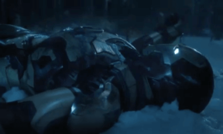 IRON MAN 3 – Bande-annonce officielle