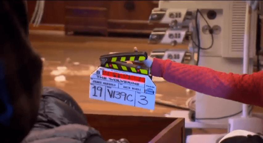 La 20th Century Fox proposera, le 29/10/2012, un LIVE CHAT via Youtube avec Hugh Jackman et le réalisateur James Mangold à l'occasion du tournage du film THE WOLVERINE