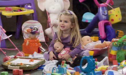 C'est la fête à la maison avec Bonne chance Charlie (Good Luck Charlie) sur Disney Channel. Un coup de coeur familial.