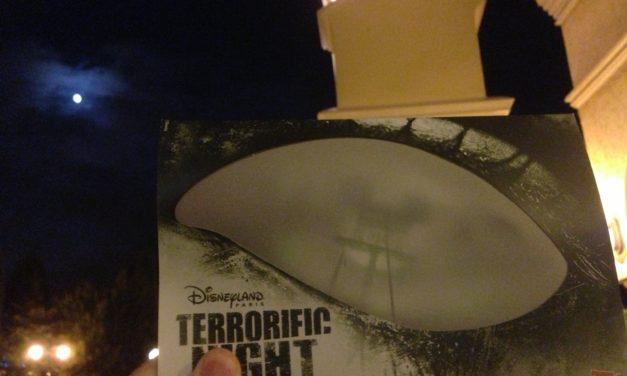Le Festival Halloween 2012 à Disneyland Paris (2/3): Bilan très mitigé pour l'expérience Terrorific Night des Walt Disney Studios