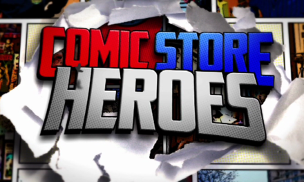 Comic store heroes, un documentaire consacré aux fans, de Midtown Comics à la Comic Con de New-York, sur National Geographic Channel