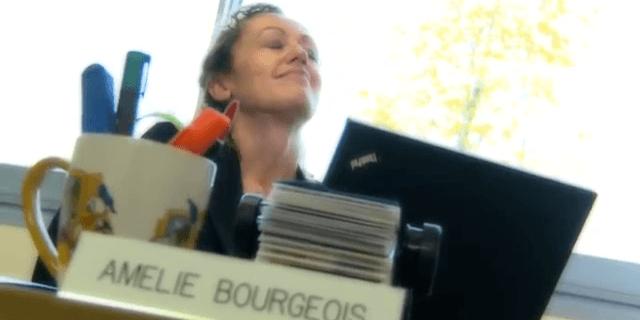 Amélie Bourgeois-Dagues – Disneyland Paris - Et elle se met à rêver