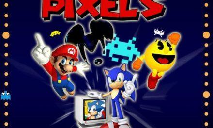 Génération Pixels, un documentaire Disney Channel sur le partage inter-générationnel autour du jeu vidéo.
