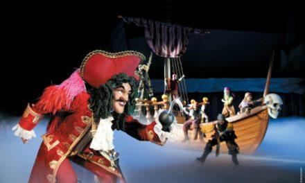 Disney sur Glace Le Voyage imaginaire, se produira dans plusieurs villes de France cet hiver.