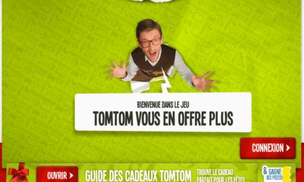 TomTom vous invite à déballer le monde pour découvrir et gagner le plein de cadeaux. (Vidéo sponsorisée)