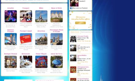 Une déception nommée Go Disneyland Paris. Test du forum officiel de la destination.