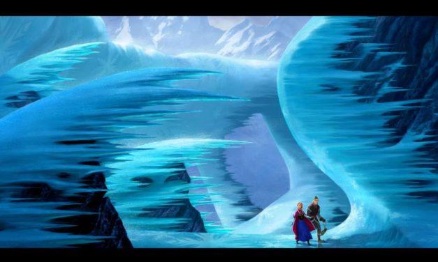 FROZEN LA REINE DES NEIGES le prochain rendez-vous Disney de Noël (2013). Découvrez le 1er concept art, le synopsis et quelques notes de production.