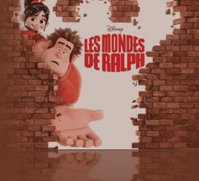 La bande originale du film Les Mondes de Ralph est disponible depuis le 3 décembre 2012. Notre avis.