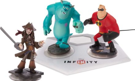 Disney Interactive lève le voile sur Infinity et sa Toybox, un sérieux concurrent aux Skylanders… avec un petit air de Minecraft ?