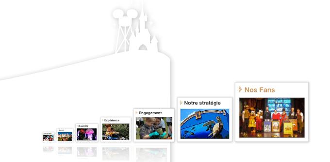 Disneyland Paris Fans Site Corporate