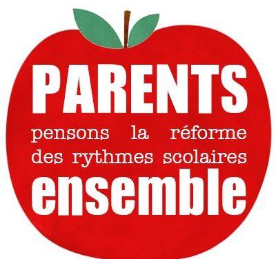 Parents, pensons ensemble la réforme des rythmes scolaires. La tribune et quelques remarques d'un papa solo à l'aube de la famille recomposée.