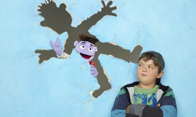Découvrez la nouvelle série Crash & Bernstein sur Disney XD chaque Mercredi à 18H25. Pour l'occasion des lots à gagner sur ce blog.