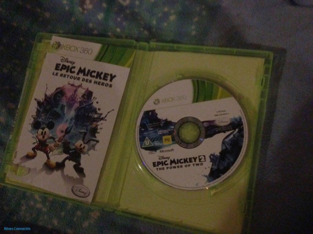 Epic Mickey 2 - 2111