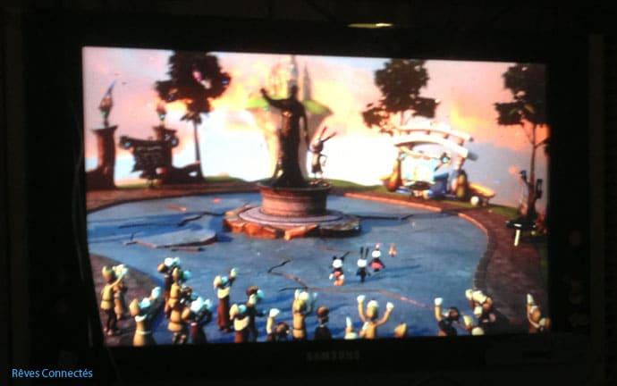 Epic Mickey 2 - 4384