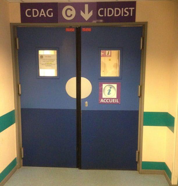 Le jour où, par amour, nous avons souhaité faire un dépistage dans un CDAG parisien…