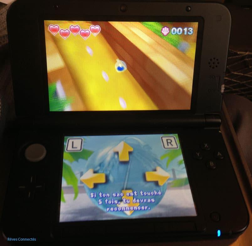 Le Monde de Nemo - Course-vers-lOcean - Nintendo 3DS - 4202