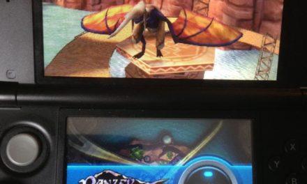 Test de Sonic & All-Stars Racing Transformed Nintendo 3DS. Un nouvel incontournable à ne pas manquer.