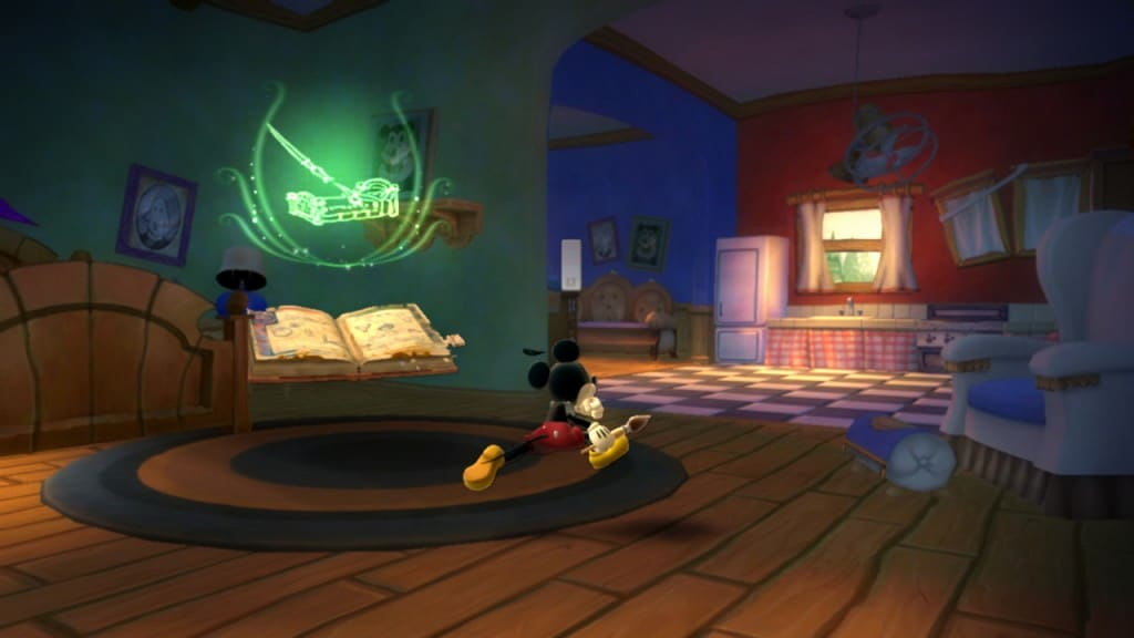 Epic Mickey 2 - aggcfrun6m00le8p