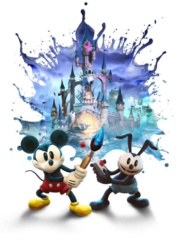 Epic Mickey 2 - saa4zdfo2zokkumt2