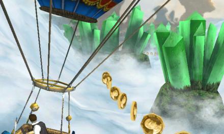 Après Brave découvrez Temple Run Oz, une nouvelle déclinaison du jeu iOS / Android à succès.