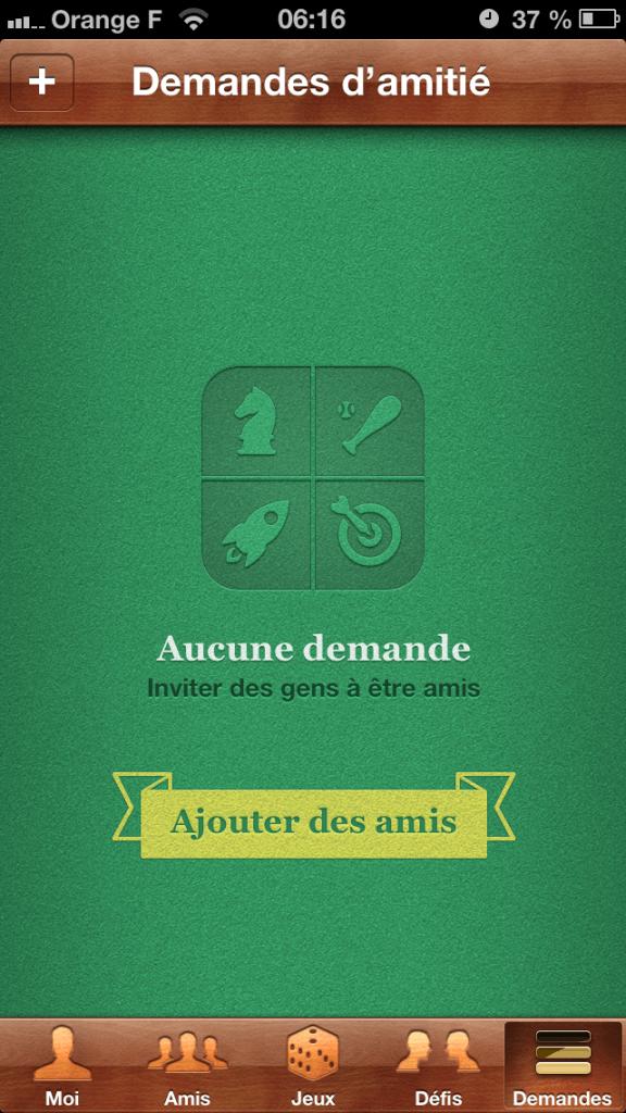 iOS Game Center - 6644