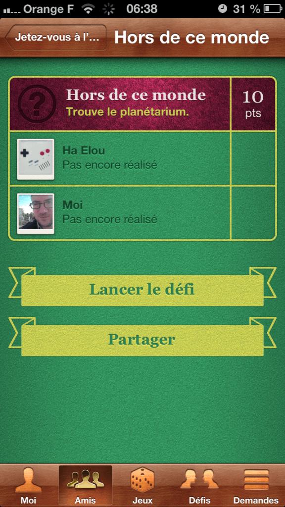 iOS Game Center - 6649