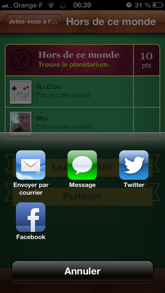 iOS Game Center - 6651