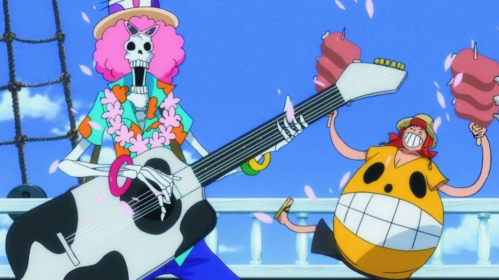 One Piece Z - SC_01