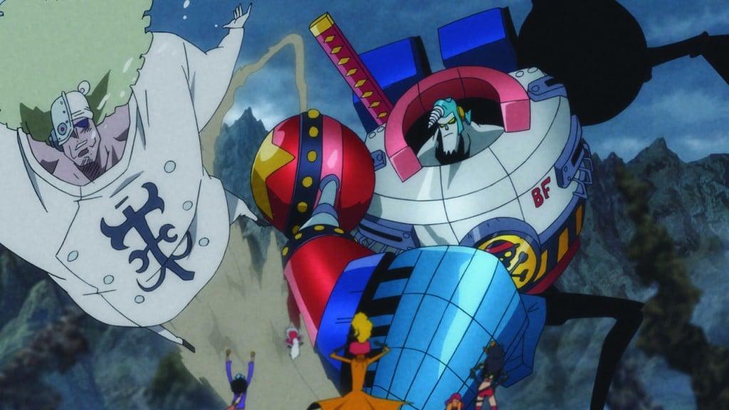 One Piece Z - SC_11