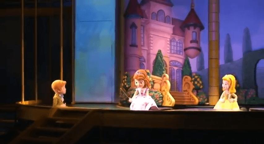 Disney Junior Live On Stage - Jake