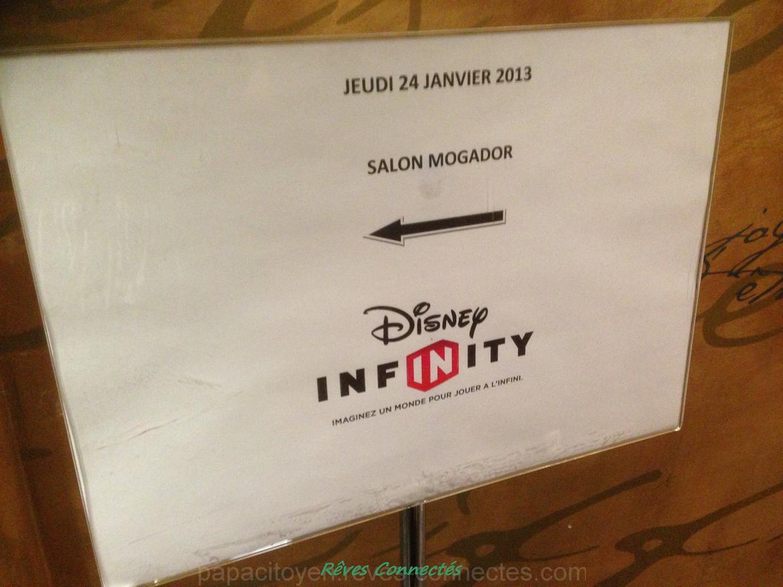 galerie disney infinity - r u00eaves connect u00e9s