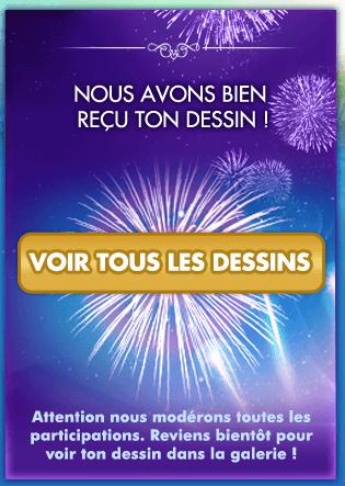 Concours Disney Dreams 3
