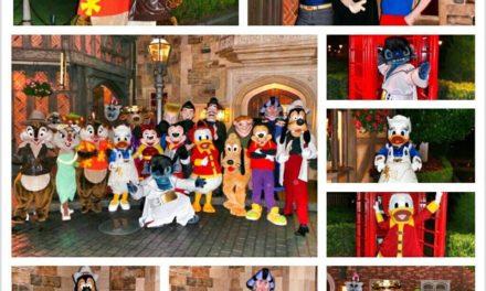 """L'évènement très privé """"Disney Dreamers Everywhere"""" fait escale à Disneyland Paris. Quid du """"guest lambda"""" ?"""