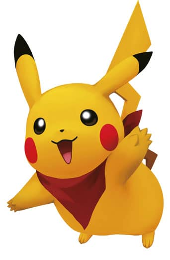 Pikachu Kopie