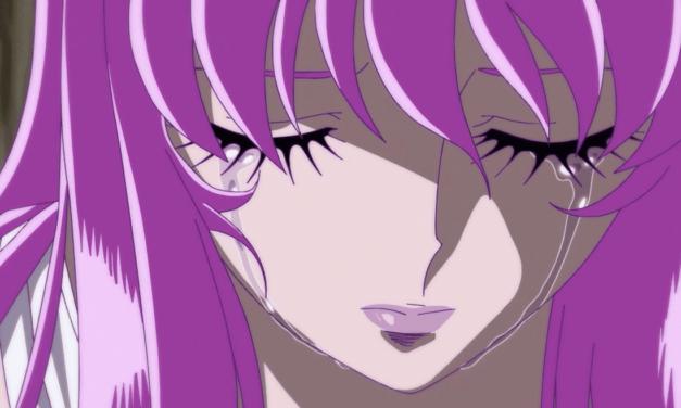 Saint Seiya Ω (Omega), critique de la saison 1 arc 2 (épisodes 28 à 51). Les 12 maisons, Mars et … (Spoiler Inside)