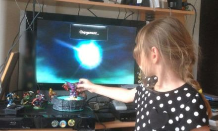 Test complet et en famille de Skylanders Giants sur Xbox 360.