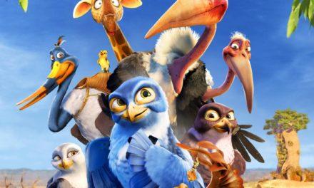 Les studios sud-africains Triggerfish nous invitent à embarquer cet été pour le film d'animation DRÔLES D'OISEAUX.