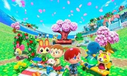 Les joueurs d'Animal Crossing : New Leaf à l'honneur sur le stand Nintendo de la Japan Expo