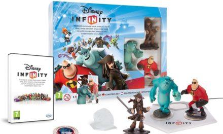 Des nouvelles du jeu Disney Infinity depuis l'Electronic Entertainment Expo (E3). Article non vendu séparément ;-)