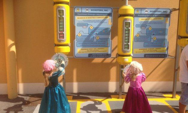 Chronique d'une projection Club Actionnaires de Monstres Academy aux Walt Disney Studios. Notre avis.