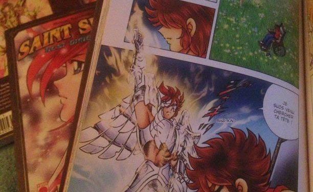 Saint Seiya: Next Dimension (4 & 5) – Première confrontation entre Toma et Marine, et une nouvelle montée des 12 maisons pour la suite officielle de la saga.