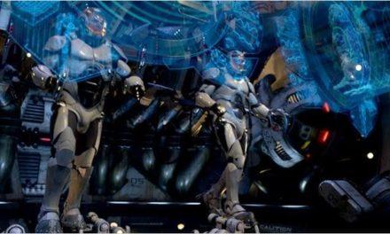 Pacific Rim. Enfin un grand divertissement revisitant intelligemment le style initié par Godzilla vs Mecha. Signé Guillermo Del Toro.
