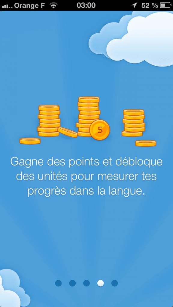 Duolingo iPhone - 9221