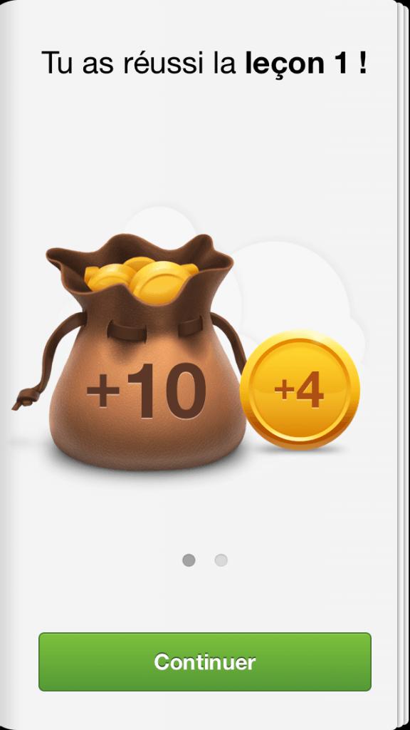 Duolingo iPhone - 9232