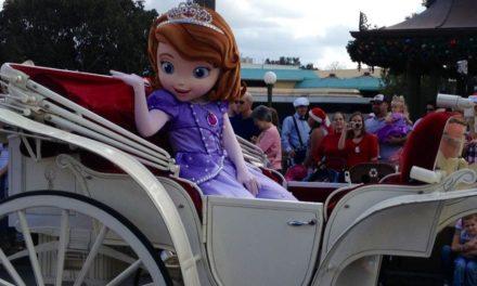 Princesse Sofia, Docteur La Peluche, et Jake de Disney Junior enfin à Disneyland Paris ?